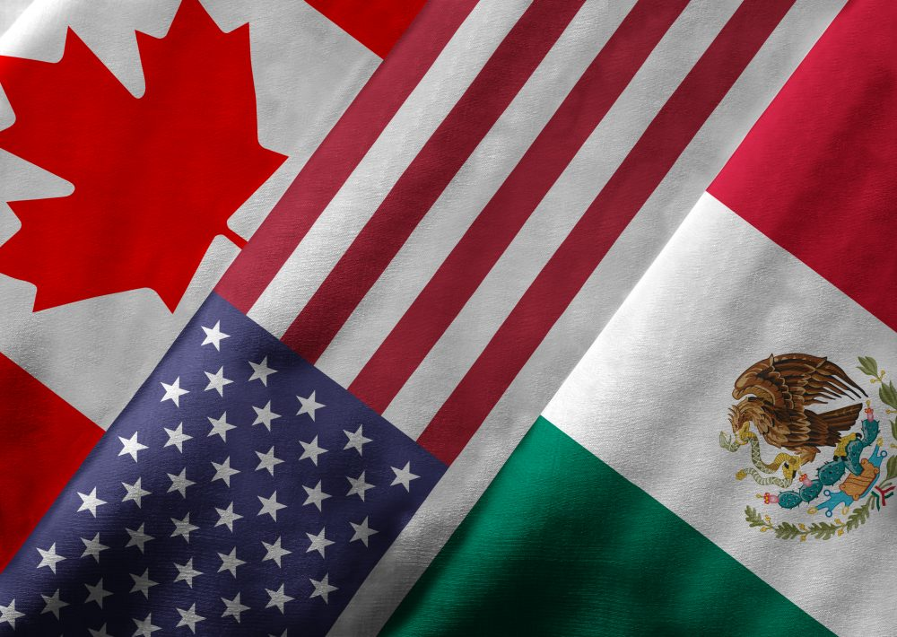 cross-border usa canada mexico